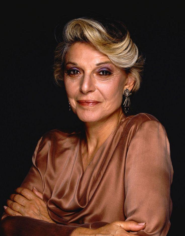 God bless you, Mrs. Robinson. Biografia di Anne Bancroft