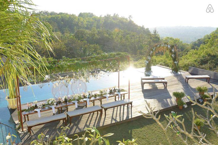 $800 - Ocean View Uluwatu 5rooms,12pax - Villas for Rent in Kuta Selatan