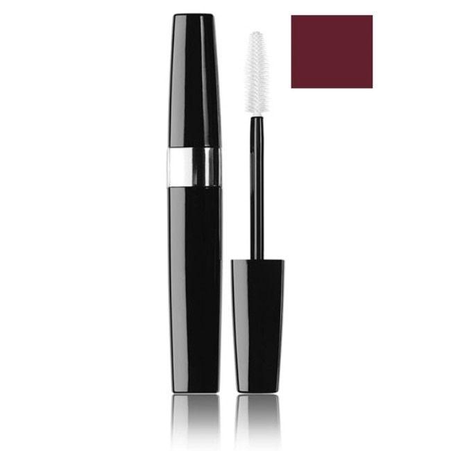 Chanel Inimitable Intense Mascara Volume Length Curl Separation 40 Rouge Noir 6g / 0.21 oz (Mascara)