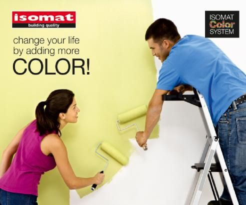 Paint your space on your own, easily and economically, in 4 simple steps. http://lnkd.in/d8rnP-N
