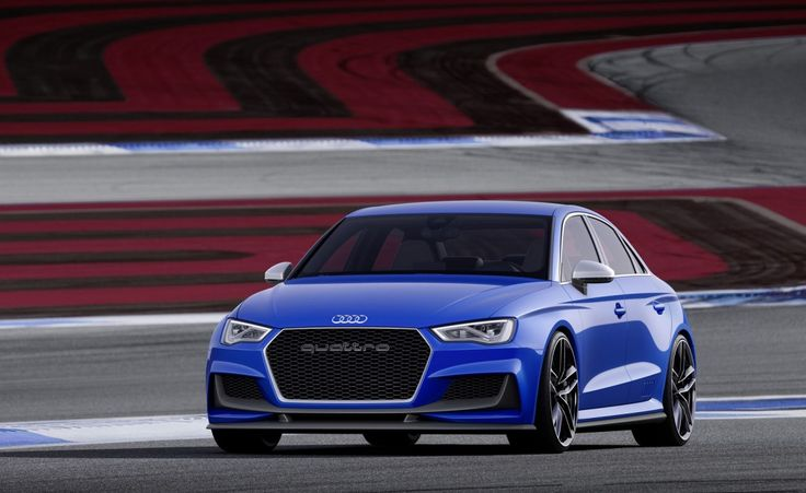 2015 Audi A3 Clubsport Review. Audi has planned to upgrade its RS 3 Sportback, but as the Audi A3 is a sedan vehicle there may not be any need