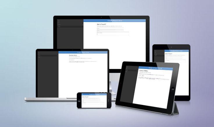 Web Design & Development Company in New York   T&T Web Services - http://www.tandtwebservices.com