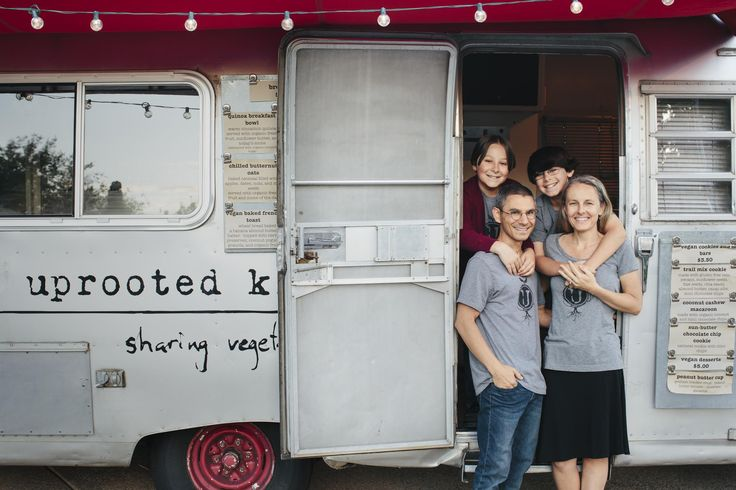 Erin Romanoff of The Uprooted Kitchen on Bergies, Ruchi, and Her Scone Recipe
