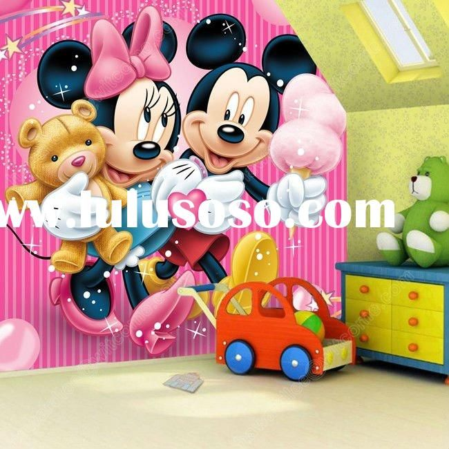 kids theme bedroom ideas minnie mouse mickey minnie romantic dating childrens room childrens bedroom