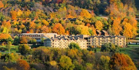 Crystal Springs Resort - NJ