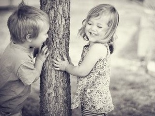 Innocence Primavera #Barilla en Momentos Extraordinarios, porque tus mejores amigos los encuentras en la infancia.