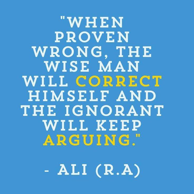 Hazrat Ali(R.A)