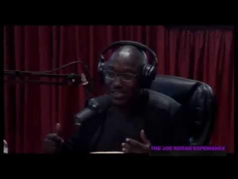"""The Strip Club DJ Voice"" with Hannibal Buress (from Joe Rogan Experience #"