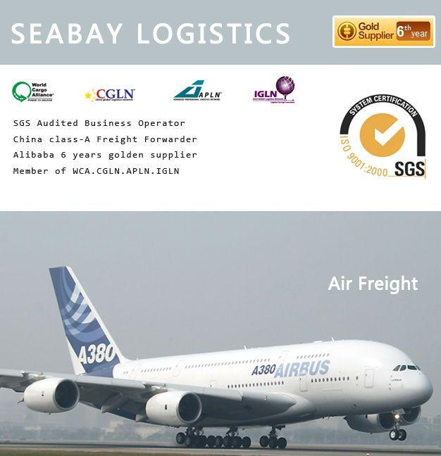 Cheap international from china to zimbabwe air shipping