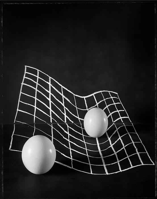 John Chervinsky  Continuum I  2004  archival inkjet print  23 x 18 in (image size)  58.42 x 45.72 cm  ed. 15