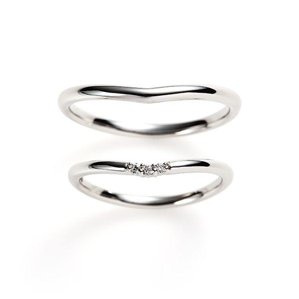 【New!】cielo|婚約指輪・結婚指輪ブランド|ENUOVE-イノーヴェ-