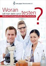 Ärzte gegen Tierversuche - Liste von Risikomedikamenten