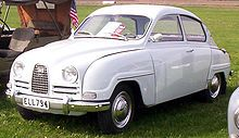 Saab Automobile - Wikipedia, the free encyclopedia