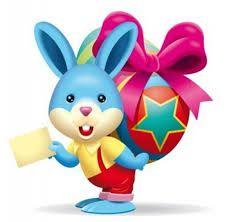 Clasedereli: ¿Qué simboliza el huevo de pascua?