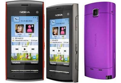 "Nokia 5250 can hardly be considered a smartphone, that it runs the Symbian S60 5th Edition operating system. The Nokia 5250 has a 2.8"", bright nHD (640 x 360 pixels and 16:9 aspect ratio) display with a customizable home screen. There's 51MB of memory on board, but audiophiles can expand this to up to 16GB with a microSD memory card."