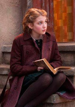 Algo Para Ver o Leer 2015: La ladrona de libros -2013Niños, nazismo, padres a...