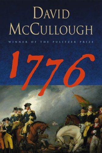 One of the best US History reads out there... McCullough is one of the most entertaining history writers of all time.