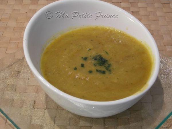 La Soupe au Chou détox