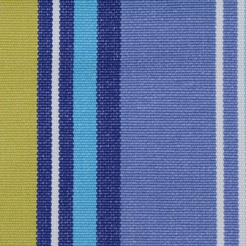 French Stripe colour Marine. Find other great fabrics like this at www.curtaineasy.co.nz