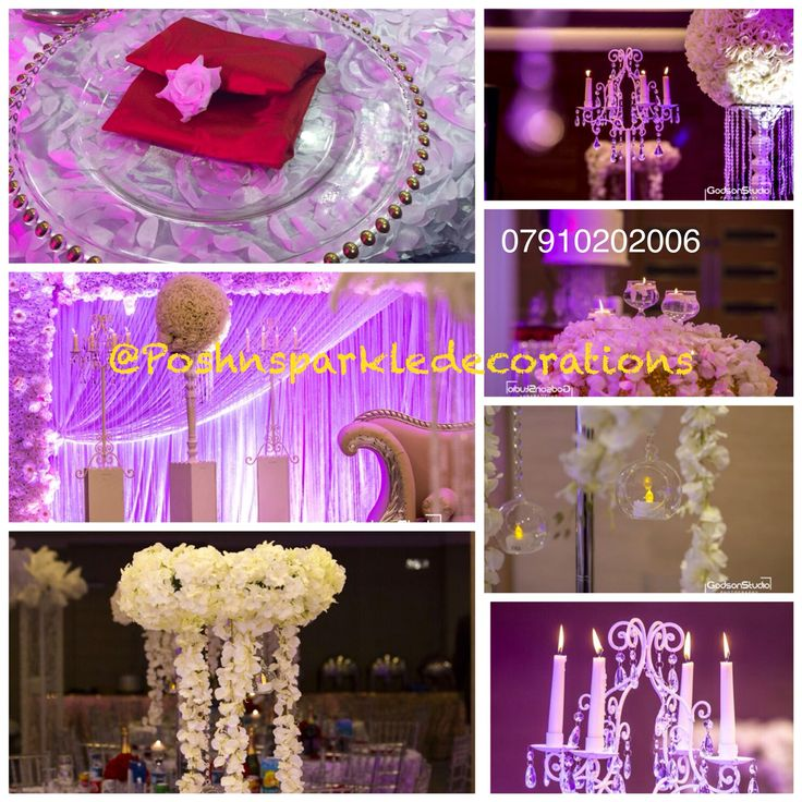 Details Details Details it's all in the details beaded glass charger plate,ghost chivary chairs Red sit pad , candelabra ,personalise flora table ,LED Dancefloor , hall lighting