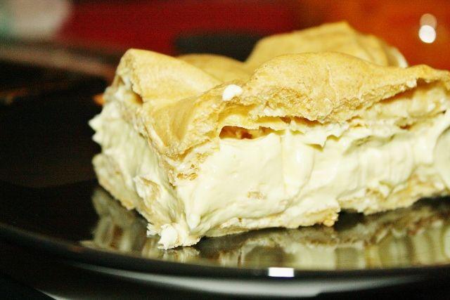 Karpatka, czyli najpyszniejsze ciasto świata … Co tu wiele pisać , nie ma nic lepszego dla amatorów ciast z kremem jak karpatka. Delikatna,lekka i pyszna …nie ważne czy kaloryczna ,takie Read More ...