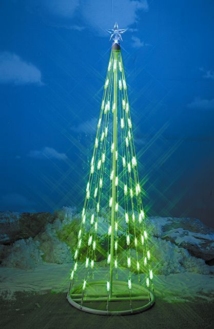 String Lights Christmas