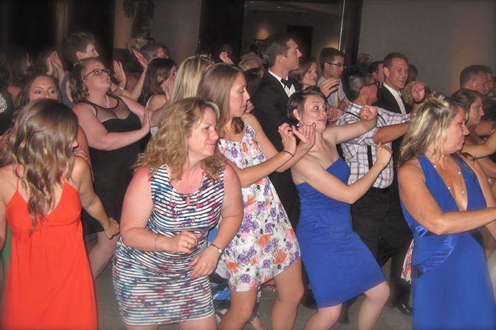Orlando Wedding DJs