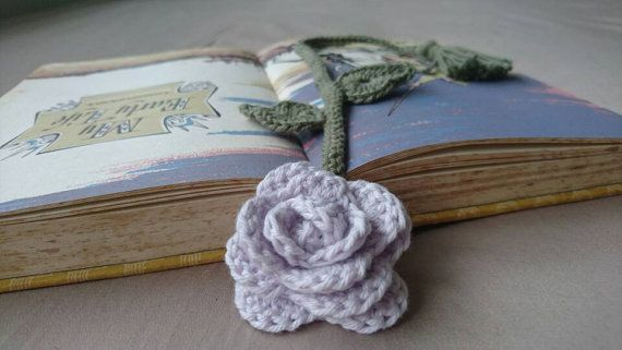 Check out this item in my Etsy shop https://www.etsy.com/se-en/listing/479803237/light-purple-rose-bookmark
