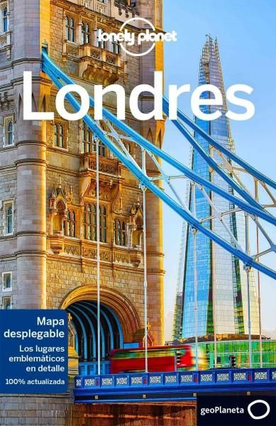 Lonely Planet Londres / Lonely Planet London