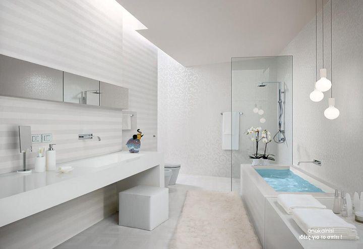 Ιδέες για μπάνια!! | anakainisihellas.gr