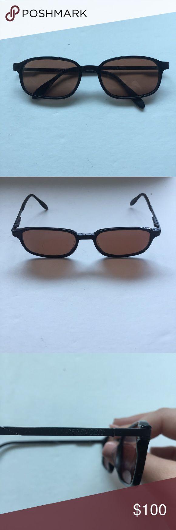 Serengeti sunglasses Perfect for all year round Serengeti Accessories Sunglasses