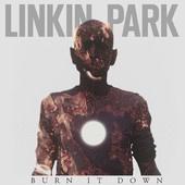 Burn it down - latest from Linkin Park