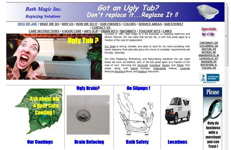 Ugly Tub