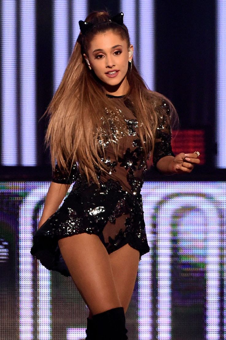 142 best Ariana Grandeu263aufe0f ufe0f images on Pinterest | Ariana grande outfits Ariana grande 2015 and ...