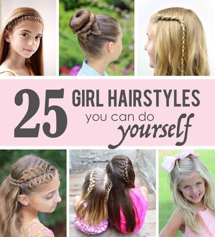How To Do Hairstyles For Long Hair 796 Best My Baby A Hair Style Images On Pinterest  Hairstyle Ideas
