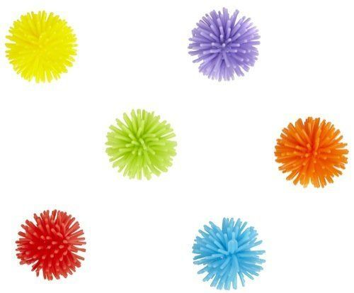 Amscan Wooly Ball Favors - 12 Ct, 2015 Amazon Top Rated Ball Pits & Accessories #Toy