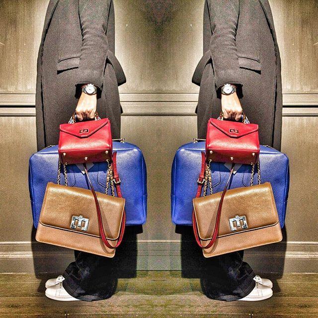 #cortinaprincessa #newstyle #zenatishop #zenatibags #zenati #adidas #bag #brunette #lovemyjob #pictureoftheday #model #musthave #fashiondiaries  picts by @vielmettababe