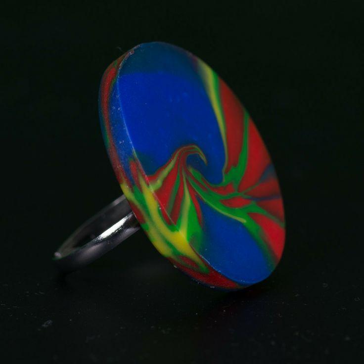 Gualeguaychu Ring from Zayah