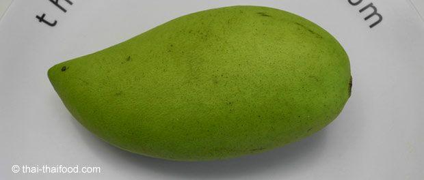 Saure Mango
