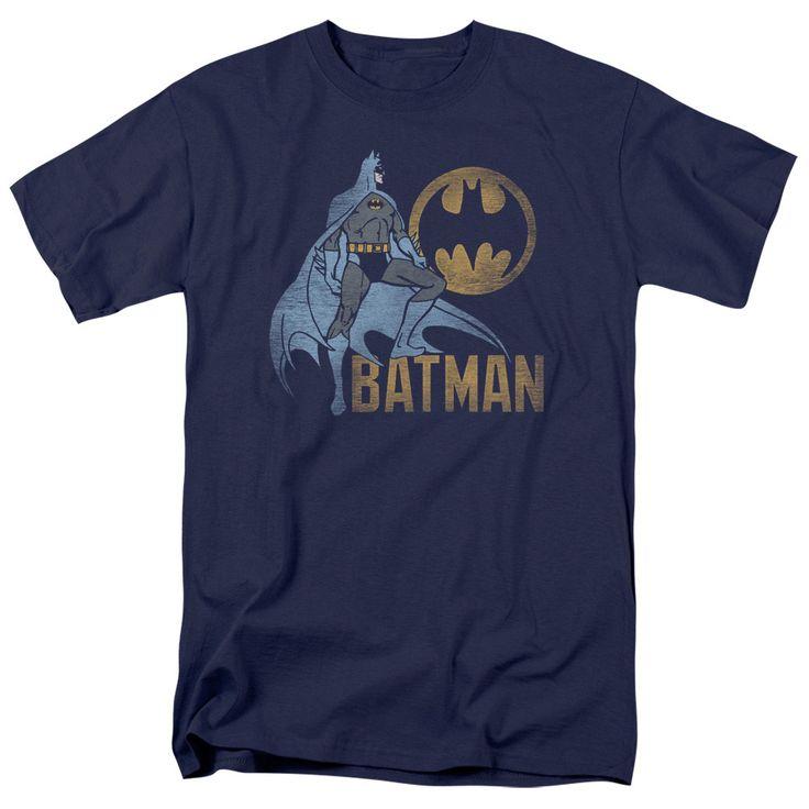 Batman: Knight Watch T-Shirt