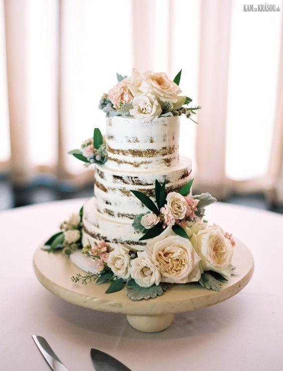 Bilo Wedding Cakes
