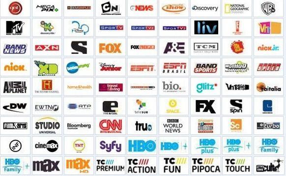 Pin De Luis Isidro Em Netflix Com Imagens Lista De Canais Iptv