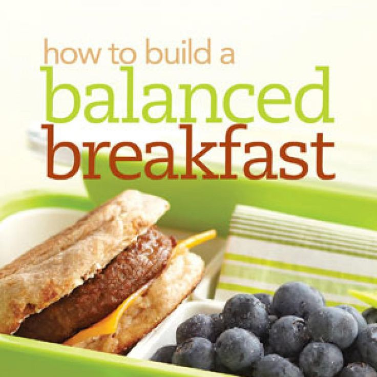 Need help squeezing in the most important meal of the day? Breakfast is a breeze with these simple tips on how to make a balanced on-the-go meal, along with easy, satisfying, and diabetes-friendly breakfast ideas.