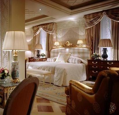 Hotel Grande Bretagne, Athens Greece