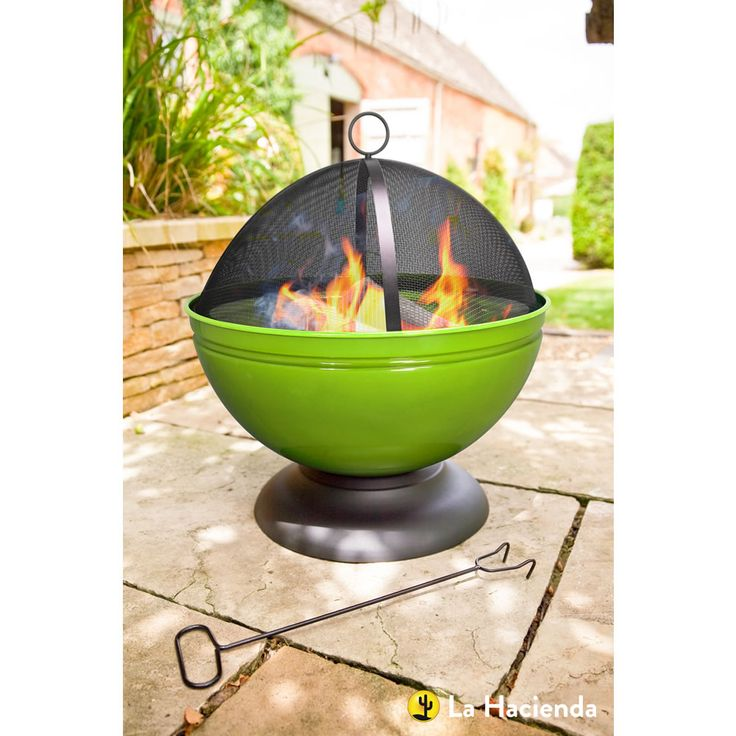 Fire Pits Chimineas