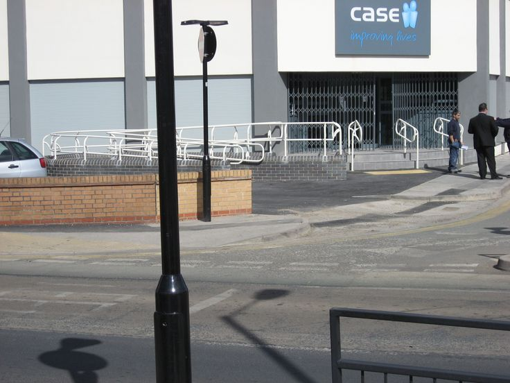 This is the Case building the the city centre, we not only fitted Security Shutters on this building but also CX2 Folding Grilles which are LPCB Rated and a Police preferred product.  www.jordansofhull.co.uk
