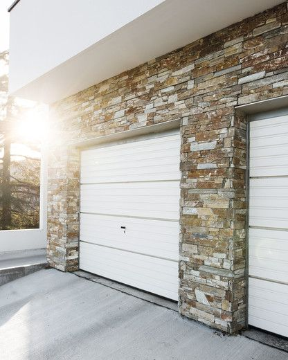 Best 25 revestimiento fachadas ideas on pinterest - Revestimiento de fachadas exteriores ...