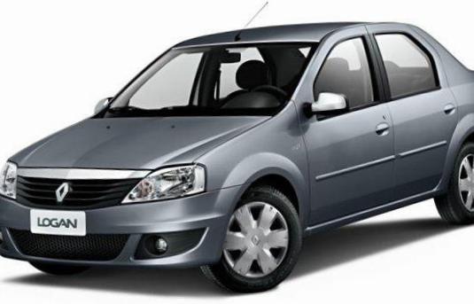 Renault Logan auto - http://autotras.com