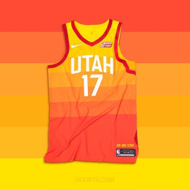 new product d7444 34039 Utah Jazz City Edition jersey. ou | Shoes and Clothes | Jazz ...