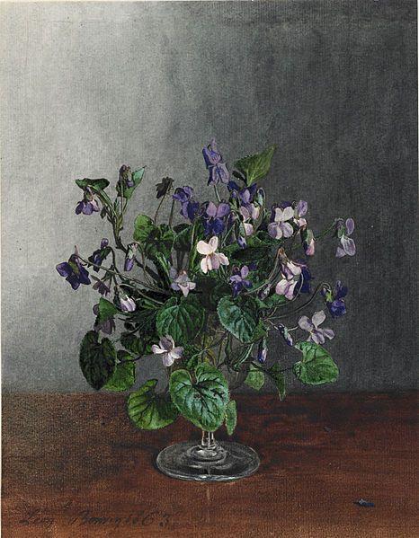 File:Léon Bonvin - Goblet with Violets - Walters 371656 (2).jpg